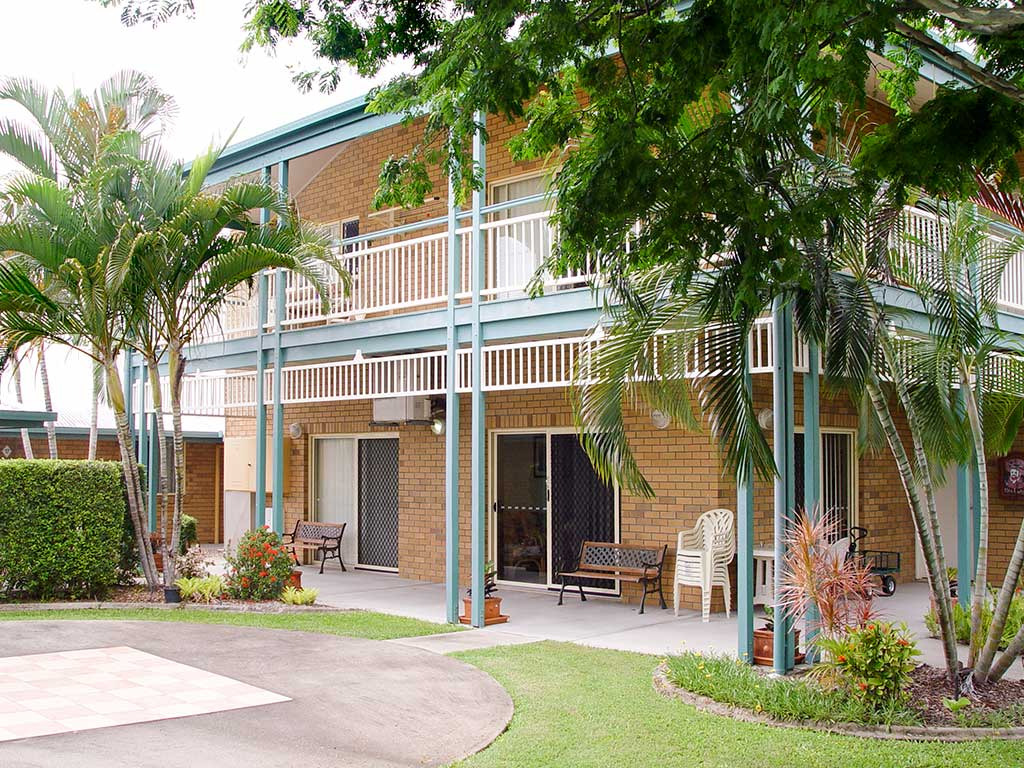 Mackay retirement village